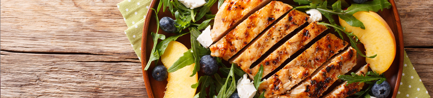 Dining & Nutrition